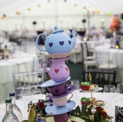 Maersk Mad Hatters Tea Party_194
