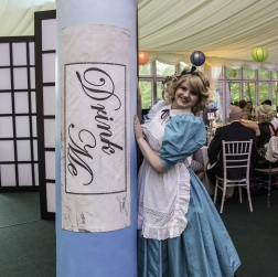 Maersk Mad Hatters Tea Party_490