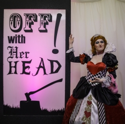 Maersk Mad Hatters Tea Party_521