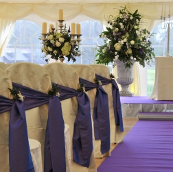 Prime Events, Weddings - Marquee Wedding, Scotland, Aberdeen, Old Meldrum