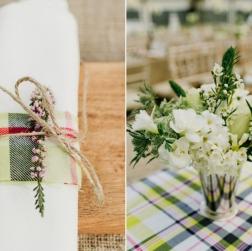 Prime Events, Weddings - Tartan Aberdeen Scotland